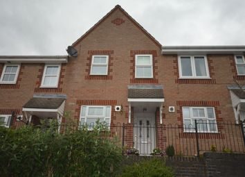 Thumbnail 2 bedroom terraced house for sale in Victoria Hall Gardens, Matlock
