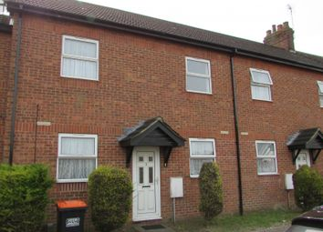 Thumbnail Block of flats for sale in Lovers Walk, Dunstable, Bedfordshire
