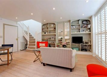 Thumbnail 2 bed detached house to rent in Woronzow Road, London, St Johns Wood