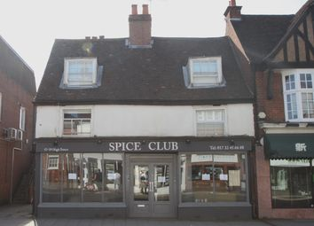 Thumbnail Restaurant/cafe to let in High Street, Sevenoaks