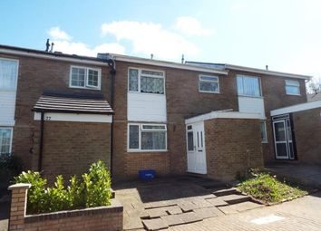 Thumbnail 3 bedroom terraced house for sale in Malletts Close, Stony Stratford, Milton Keynes, Bucks