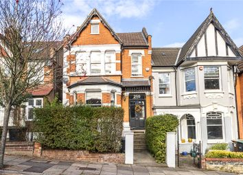 Thumbnail 5 bedroom terraced house for sale in Alexandra Park Road, London