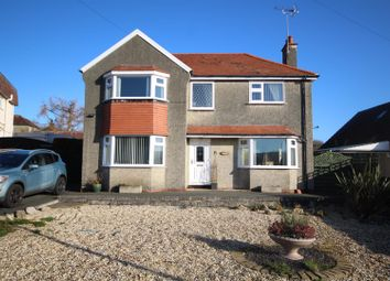 Thumbnail 3 bed detached house for sale in Overlea Avenue, Deganwy, Conwy