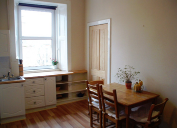 Thumbnail 1 bed flat to rent in Milton Street, Abbeyhill, Edinburgh, 8Ez
