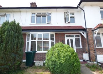 Thumbnail 3 bedroom terraced house to rent in Barons Gate, East Barnet Village