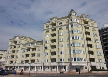 Thumbnail 3 bed flat for sale in Grand Parade, Eastbourne