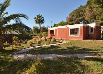 Thumbnail 4 bed villa for sale in Dehesa De Campoamor, Valencia, Spain