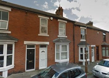 Thumbnail 5 bed terraced house to rent in Lawson Terrace, Crossgate Moor, Durham