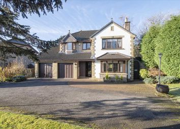 4 bed detached house for sale in Ashley Avenue, Dollar FK14