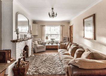 Thumbnail 4 bed terraced house for sale in Oakdene Road, Brockham, Betchworth