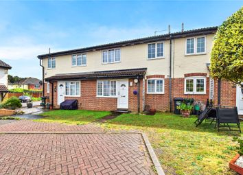 Thumbnail 1 bed terraced house for sale in Brewers Field, Wilmington, Kent
