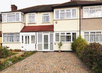 Thumbnail 3 bedroom terraced house for sale in Green Lane, New Malden
