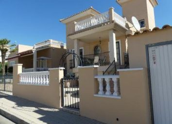 Thumbnail 3 bed chalet for sale in Punta Prima, Torrevieja, Spain
