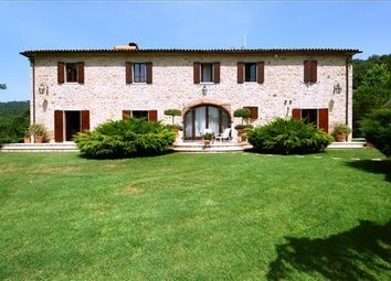 Thumbnail 3 bed farmhouse for sale in Umbertide Pg, Italy