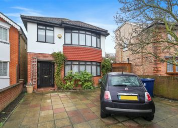 Thumbnail 4 bedroom detached house for sale in St. Dunstans Avenue, London