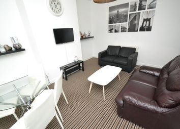 Thumbnail 3 bed terraced house to rent in Wetherby Terrace, Burley, Leeds