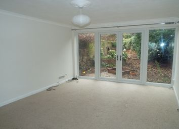 Thumbnail 2 bed property to rent in Hamilton Drive, The Park, Nottingham