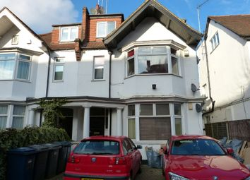 Thumbnail 1 bed property to rent in North End Road, Golders Green, London