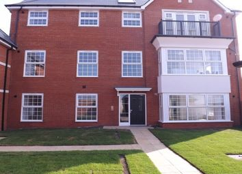Thumbnail 2 bed flat to rent in Portland Gardens, Peters Village, Wouldham