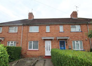 Thumbnail 3 bedroom property to rent in Elmore Road, Horfield, Bristol