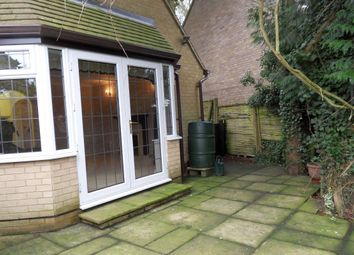 Thumbnail 1 bedroom bungalow to rent in Over Norton Road, Chipping Norton