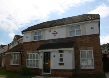 Thumbnail 4 bedroom detached house to rent in Western Gailes Way, Hull, East Yorkshire