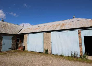 Thumbnail Parking/garage to let in Stobo Home Farm, Stobo