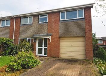 Thumbnail 4 bed semi-detached house for sale in Feniton, Devon