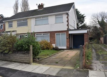 Thumbnail 3 bed semi-detached house for sale in Ashcroft Road, Formby