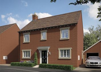 Thumbnail 4 bedroom detached house for sale in Burford Road, Chipping Norton