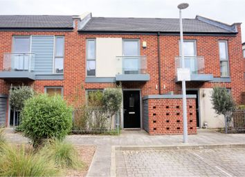 Thumbnail 2 bed terraced house for sale in Joiners Mews, Southampton