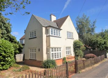 Thumbnail 5 bed detached house to rent in Ennismore Avenue, Guildford