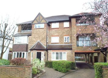 Thumbnail 1 bed flat to rent in Ashdown, Camborne Road, Sutton