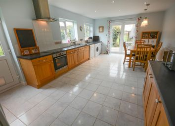 Thumbnail 4 bed semi-detached house for sale in Park Avenue West, Keyworth, Nottingham
