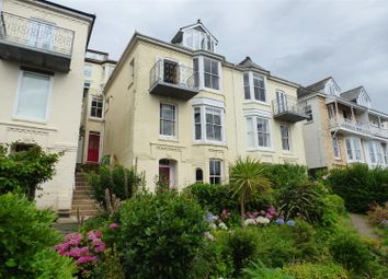 Thumbnail 4 bed property for sale in Esplanade, Fowey