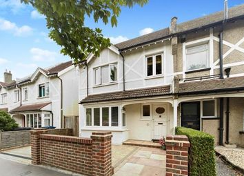 Thumbnail 6 bed semi-detached house for sale in Blenheim Park Road, South Croydon, Surrey