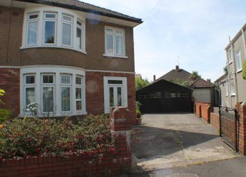 Thumbnail 3 bedroom semi-detached house to rent in St. Benedict Crescent, Heath, Cardiff