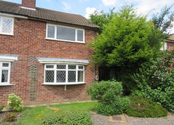 2 bed end terrace house for sale in Hazelmere Close, Allesley Park, Coventry CV5