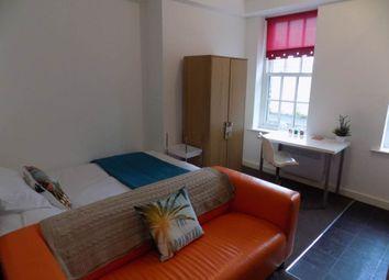 1 bed flat for sale in Quebec Street, Bradford BD1