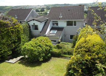 Thumbnail 5 bed detached house for sale in Elford Crescent, Plympton, Plymouth