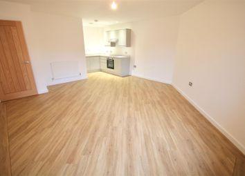 Thumbnail 1 bed flat for sale in Wickham Road, Fareham
