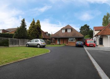 Thumbnail 3 bed detached bungalow to rent in Bath Road, Reading