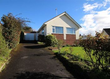 Thumbnail 2 bed detached bungalow for sale in Mendip Edge, Weston-Super-Mare