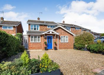 3 bed detached house for sale in Willow Way, Wing, Leighton Buzzard LU7