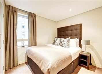 Thumbnail 1 bed property to rent in Merchant Sqaure (4B), East Herbet Rd, London