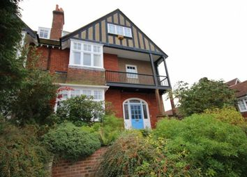 Thumbnail 5 bed semi-detached house to rent in The Drive, Sevenoaks