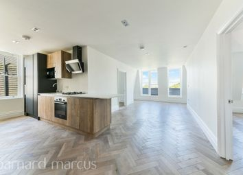 Thumbnail 2 bedroom flat for sale in Surbiton Parade, Surbiton