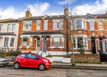 Thumbnail 4 bed terraced house for sale in Effingham Road, Harringay