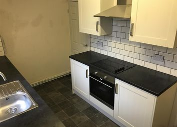 Thumbnail 3 bed terraced house to rent in Brompton Road, Bradford