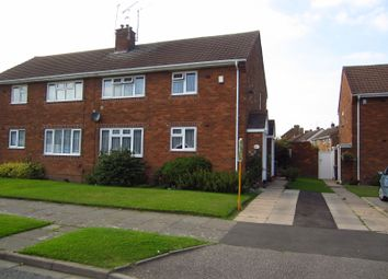 Thumbnail 1 bedroom flat to rent in Pritchard Avenue, Wednesfield, Wolverhampton